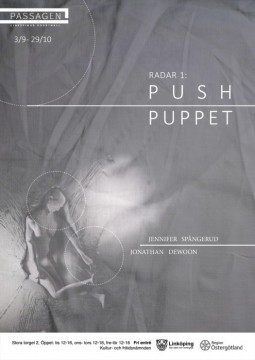 Radar 1: Push Puppet